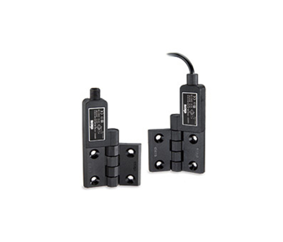 CFSQ New hinges with built-in safety switch